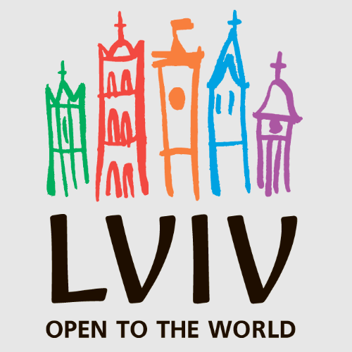 Lviv open to the world